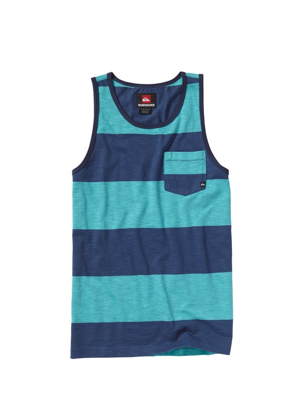 0 BLOCK POINT YOUTH  AQBKT00053 Quiksilver