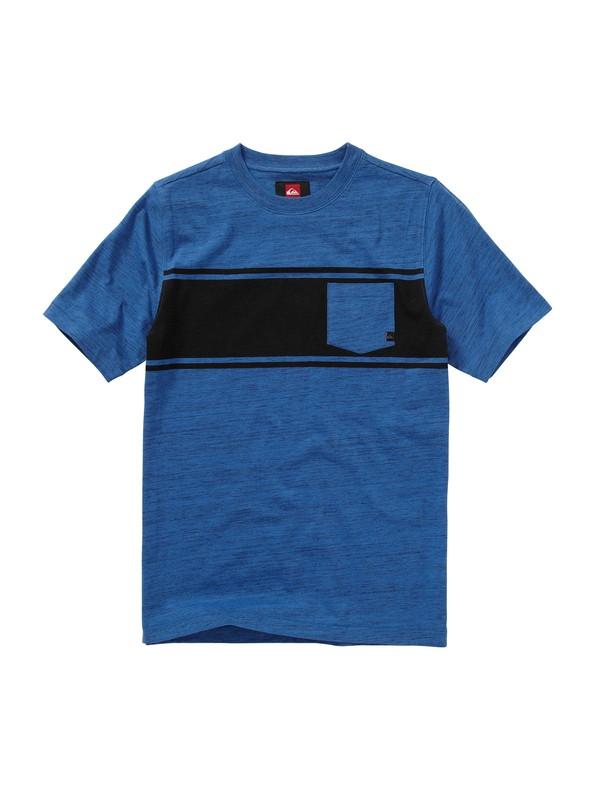0 Boys 8-16 Band Practice T-shirt  AQBKT00057 Quiksilver
