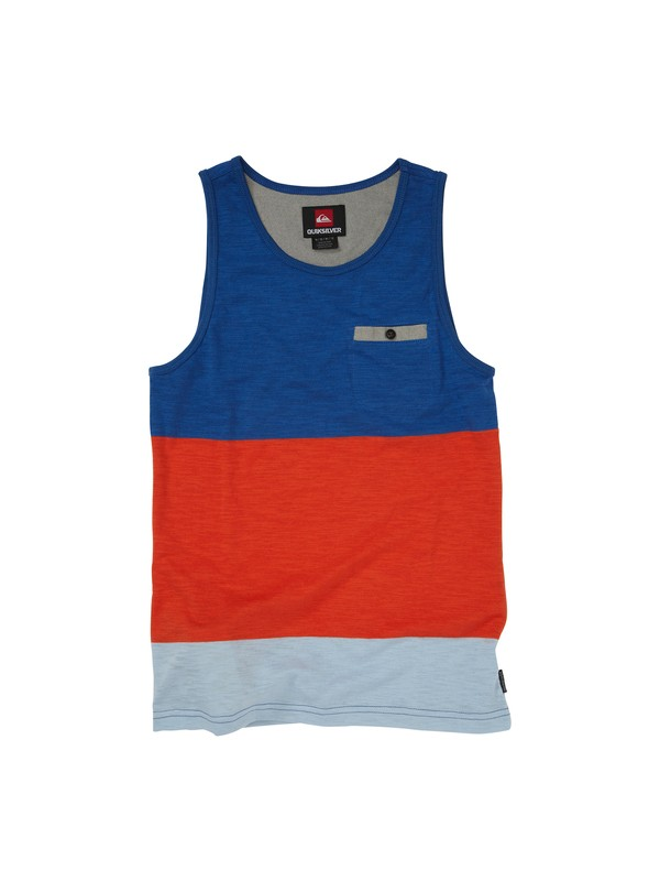 0 HALF PINT TANK  YOUTH  AQBKT00082 Quiksilver