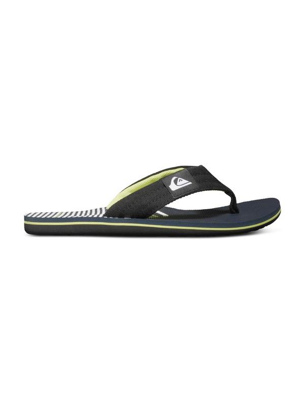 0 Molokai Layback - Slippers  AQBL100011 Quiksilver