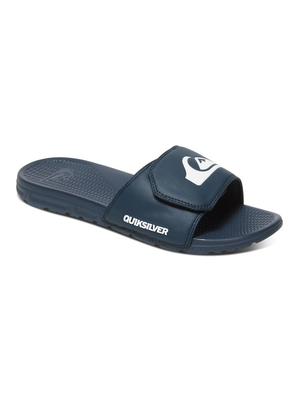 0 Shoreline Adjust - Slider Sandals for Boys  AQBL100094 Quiksilver
