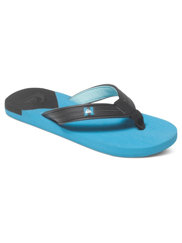 0 Molokai New Wave Deluxe - Tongs  AQBL100100 Quiksilver