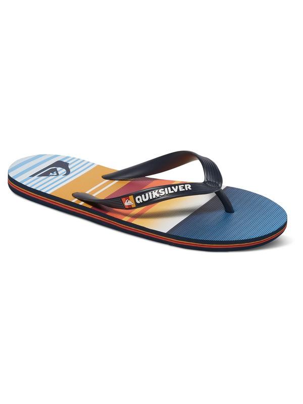 0 Molokai - Sandalen für Jungen  AQBL100197 Quiksilver