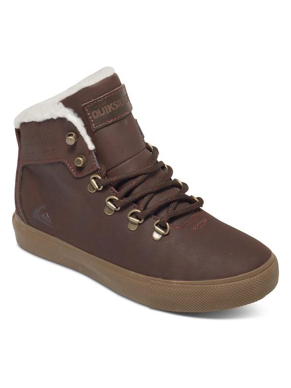 0 Jax Deluxe - Chaussures mi-Hautes  AQBS100004 Quiksilver