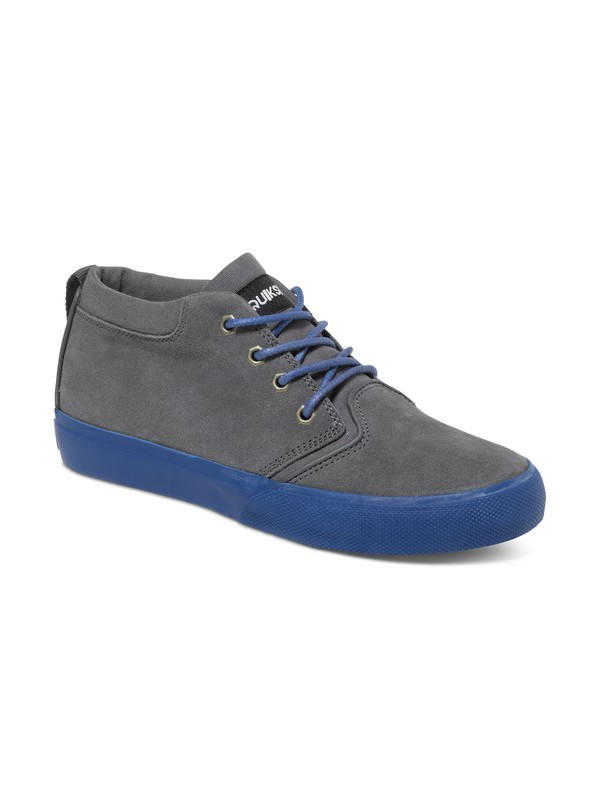 0 Griffin Suede  AQBS300001 Quiksilver