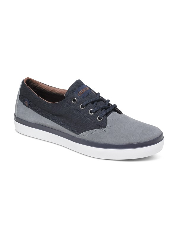 0 Beacon - Low-Top Shoes  AQBS300009 Quiksilver