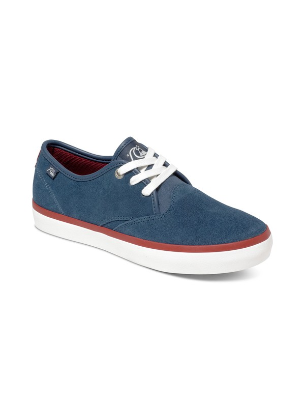 0 Shorebreak - Chaussures en daim  AQBS300014 Quiksilver