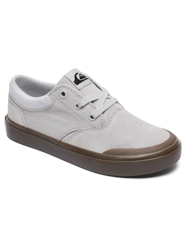 0 Verant - Shoes for Boys White AQBS300029 Quiksilver