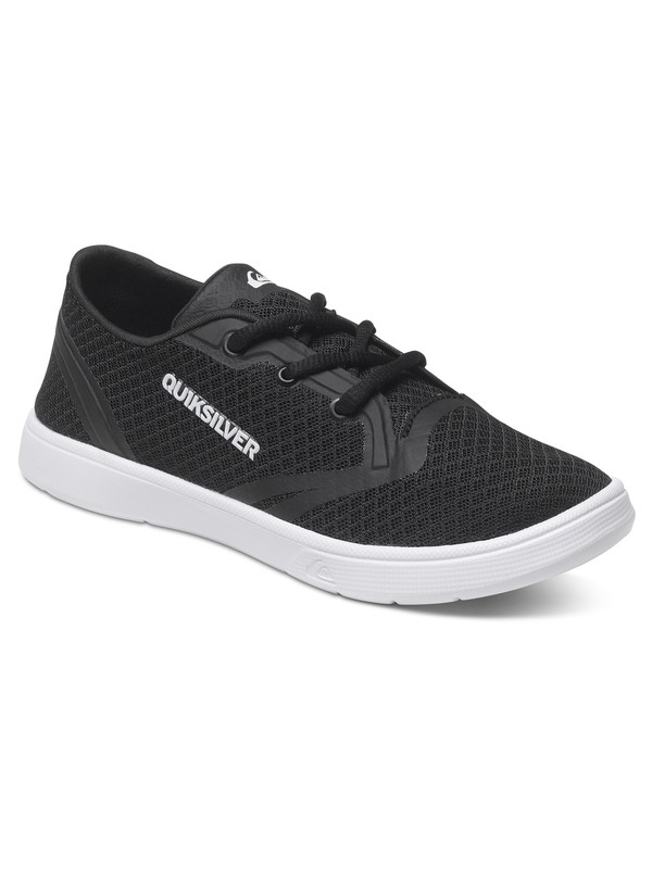 0 Boy's 8-16 Oceanside Shoes  AQBS700001 Quiksilver