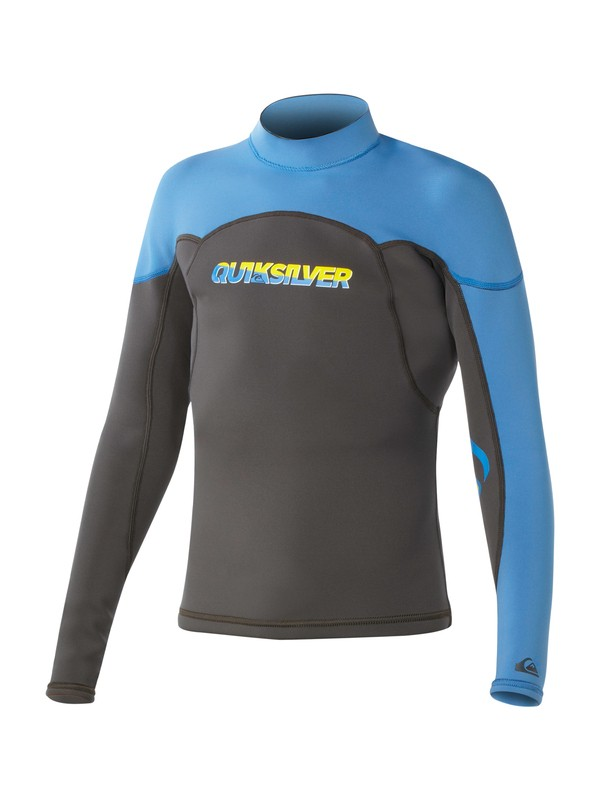 0 Syncro 1.5mm Jacket  AQBW803000 Quiksilver