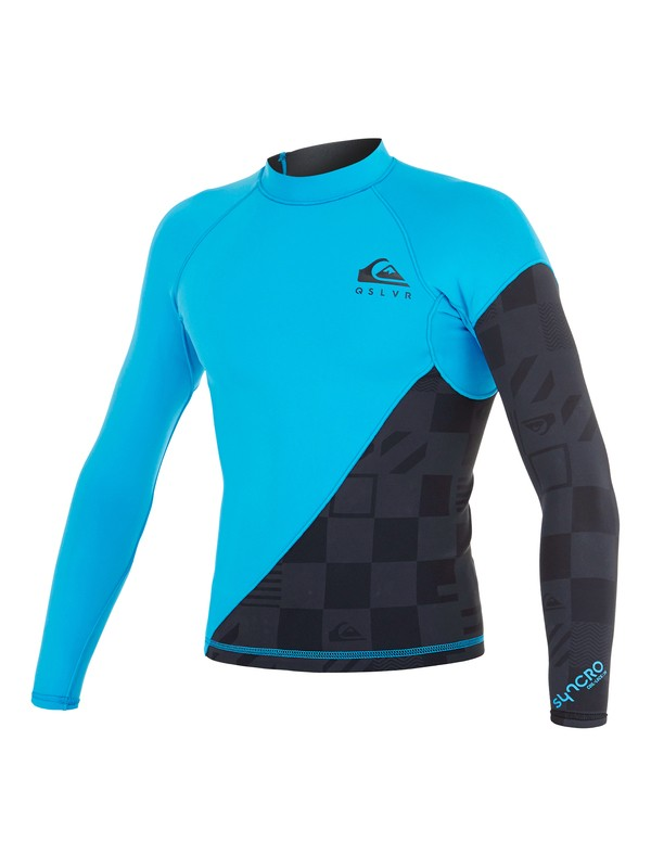 0 Syncro 1mm - Wetsuit Top  AQBW803005 Quiksilver