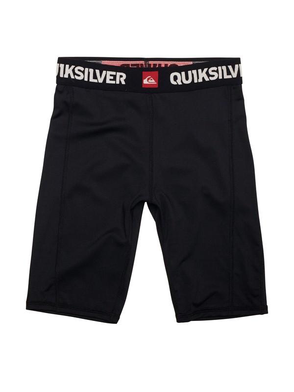 0 Boys Rashie Shorts  AQBWH00000 Quiksilver