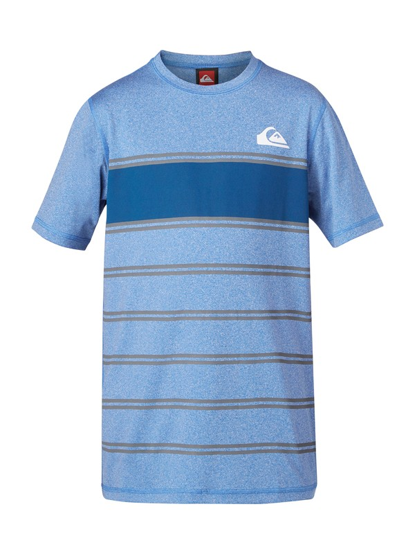 0 PIN LINE SS BOY  AQBWR00051 Quiksilver
