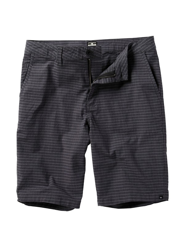 0 Boys 8-16 Slash Shorts  AQBWS00036 Quiksilver