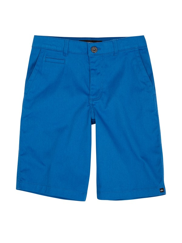 0 Union Ue20 Youth  AQBWS00067 Quiksilver