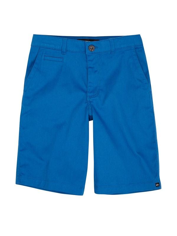 0 Boys 8-16 Union Shorts  AQBWS00067 Quiksilver
