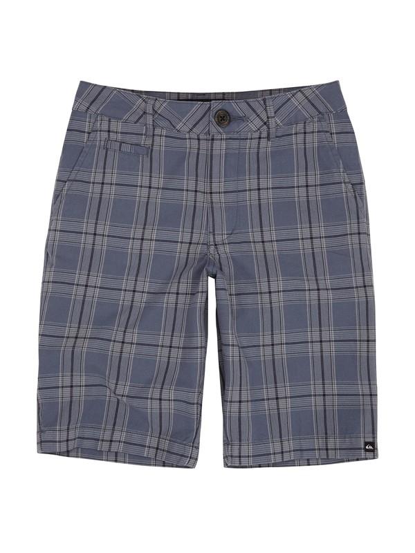 0 Boys 8-16 Heron Walk Shorts  AQBWS00139 Quiksilver