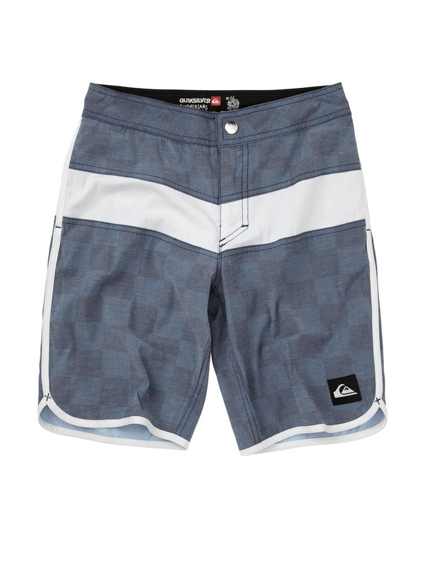 0 PACIFIC WAVE 18 YOUTH  AQBWS00183 Quiksilver