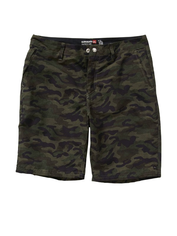 0 DINGO 19 YOUTH  AQBWS00185 Quiksilver
