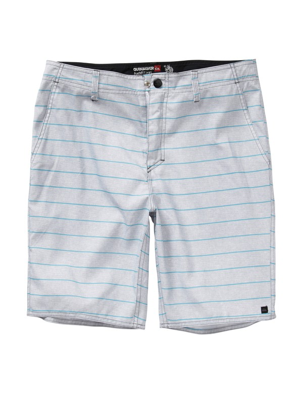 0 DOWNPOUR 19 YOUTH  AQBWS00186 Quiksilver