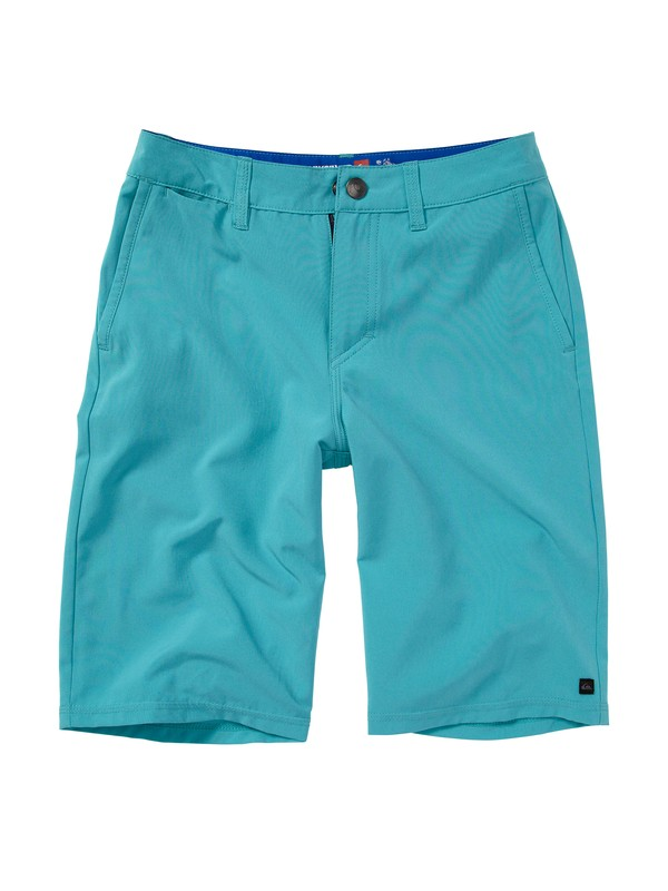 0 F.A.A. 20 YOUTH  AQBWS00187 Quiksilver