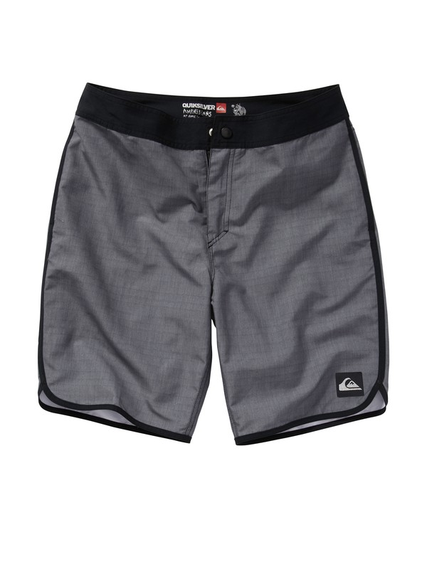 0 SCALLOPUSS 18 YOUTH  AQBWS00189 Quiksilver