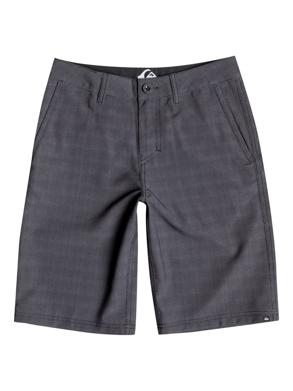 0 Neolithic Amphibian - Shorts  AQBWS03036 Quiksilver