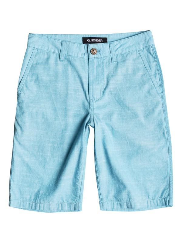 0 Trenton - Shorts  AQBWS03039 Quiksilver