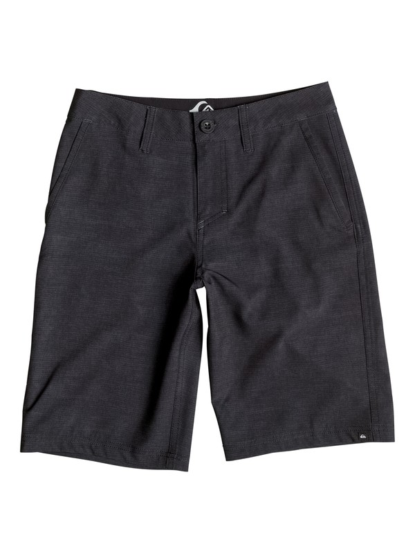 0 Boys 8-16 Platypus Amphibian Shorts  AQBWS03045 Quiksilver