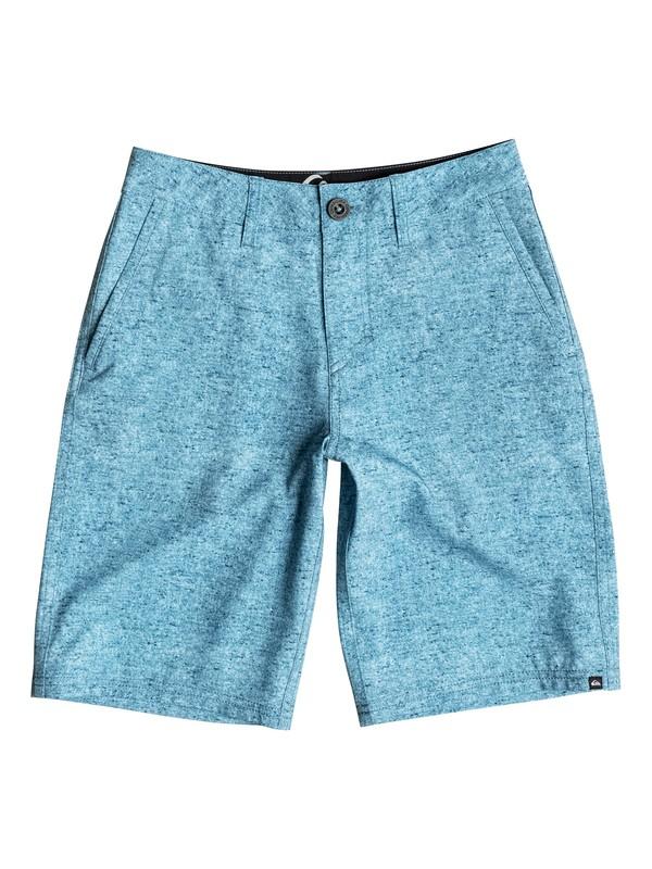 0 Boys 8-16 Subtle Amphibian Shorts  AQBWS03046 Quiksilver