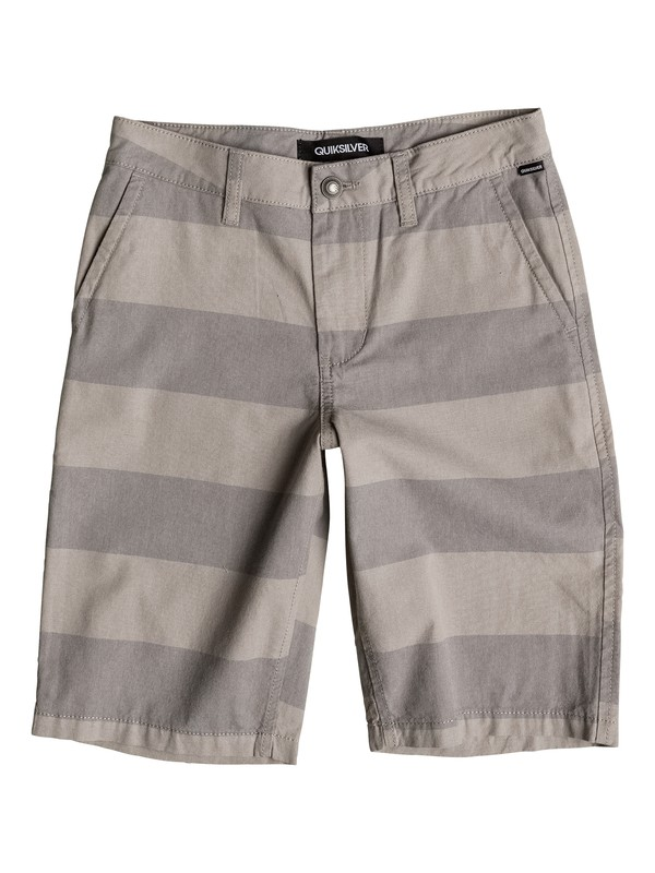 0 Boys 8-16 Point Break Shorts  AQBWS03048 Quiksilver