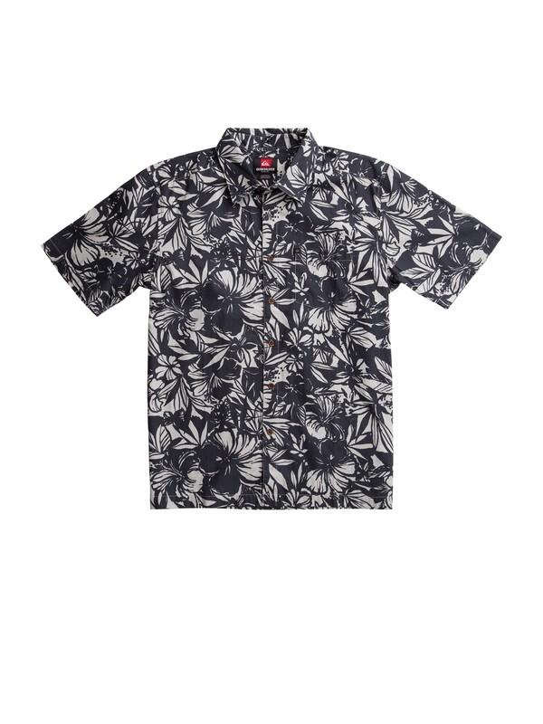 0 Boys 8-16 Izu Izu Short Sleeve Shirt  AQBWT00097 Quiksilver
