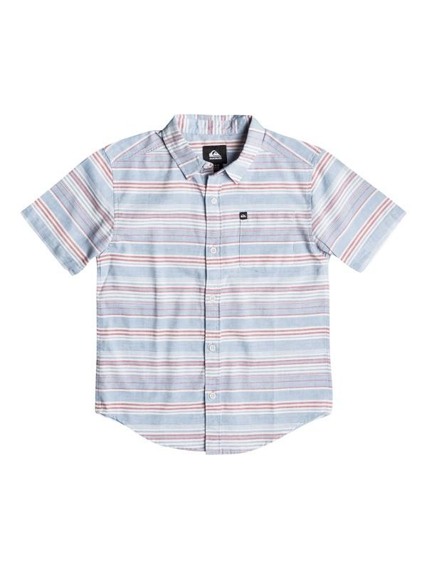 0 Rifter - Shirt  AQBWT03000 Quiksilver