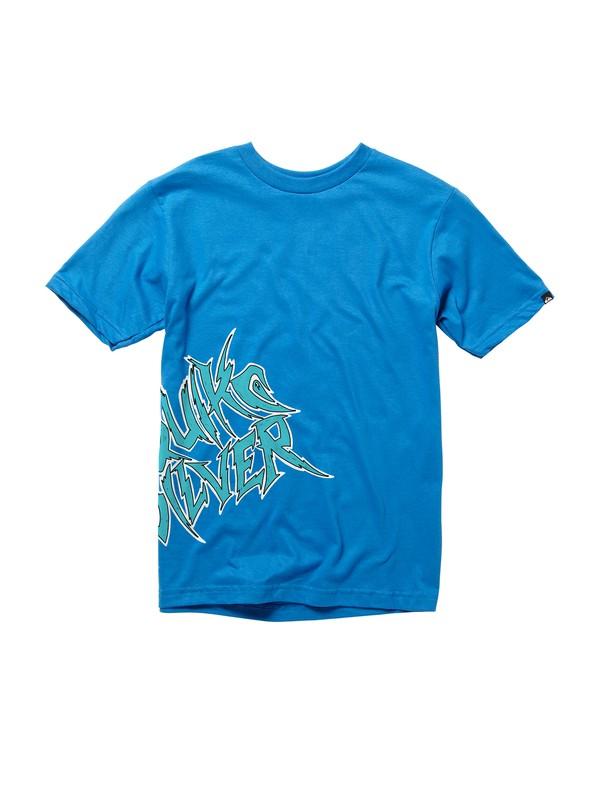 0 Boys 8-16 Lightning T-shirt  AQBZT00320 Quiksilver