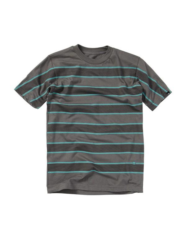 0 Boys 8-16 Relax T-shirt  AQBZT00325 Quiksilver