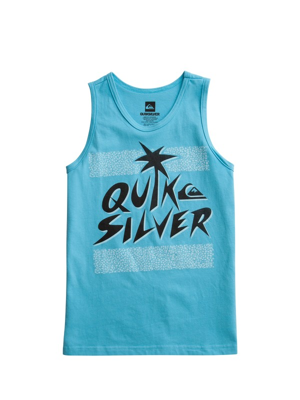 0 Mondo Lizard T-Shirt  AQBZT00591 Quiksilver