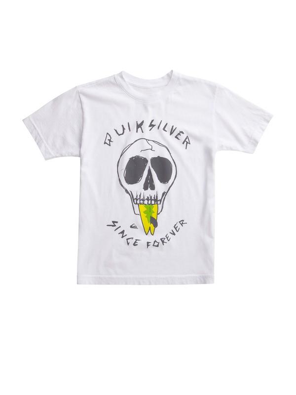 0 Forever BTZ YW9 T-shirt  AQBZT00594 Quiksilver