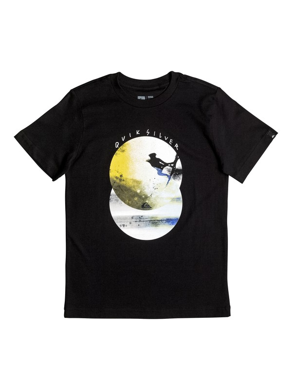 0 Niños 8-16  Camiseta Double Bubble  AQBZT03194 Quiksilver