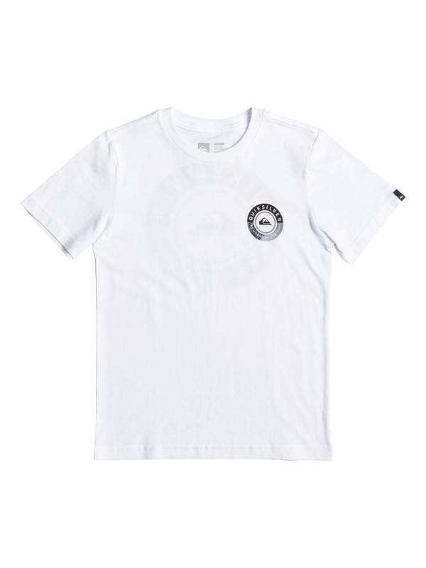 0 Full Moon - T-Shirt  AQBZT03219 Quiksilver