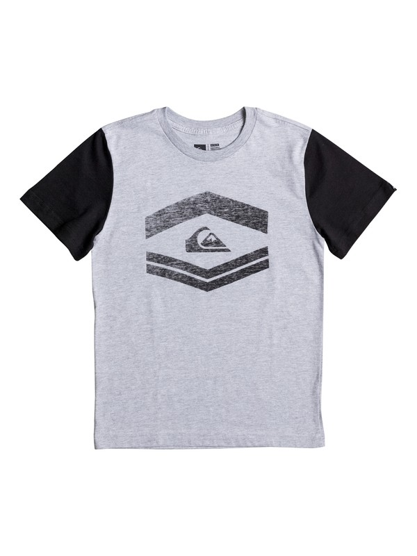 0 Friendly Fire - T-Shirt  AQBZT03222 Quiksilver