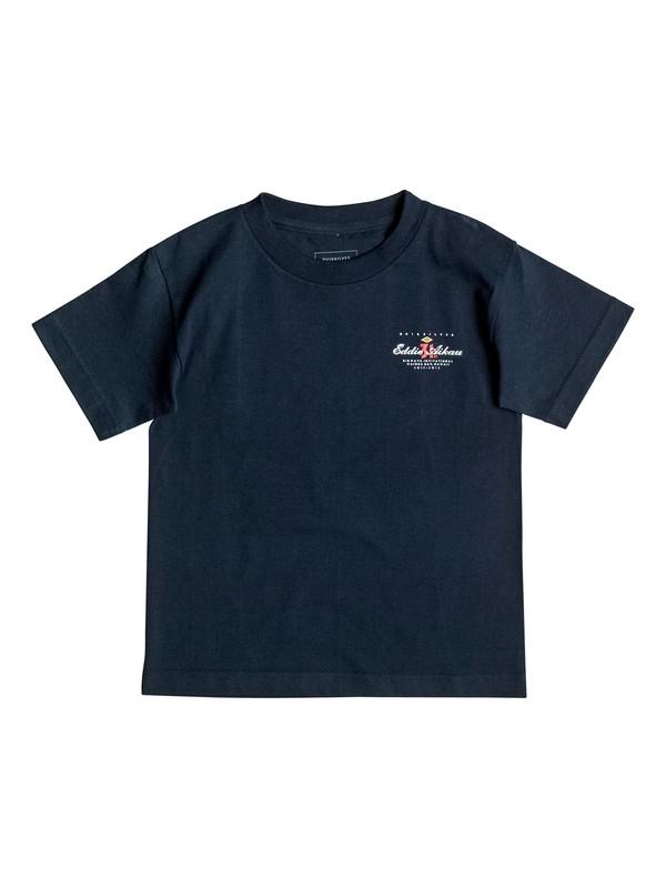 0 Boy's 8-16 Eddie Poster T-Shirt  AQBZT03228 Quiksilver