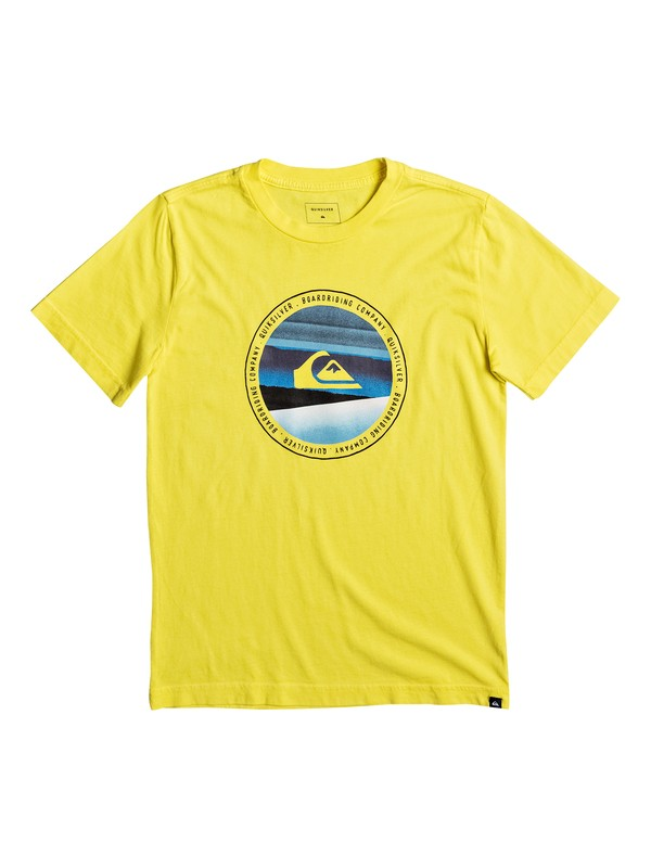 0 LAST TREE YOUTH BT0  AQBZT03236 Quiksilver