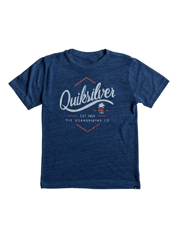0 SEA TALES YOUTH BH7  AQBZT03266 Quiksilver