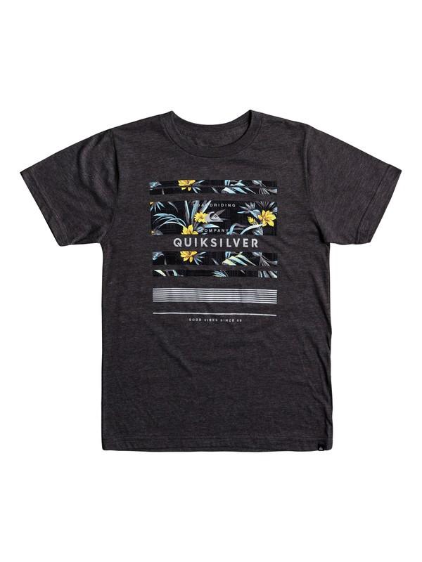 0 Stinger - T-Shirt  AQBZT03293 Quiksilver