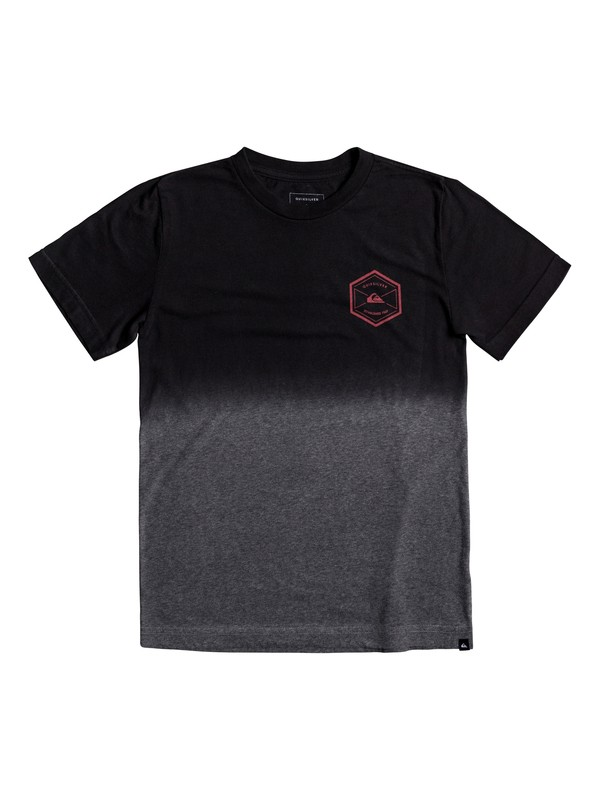 0 Octo Tri  - T-Shirt  AQBZT03298 Quiksilver