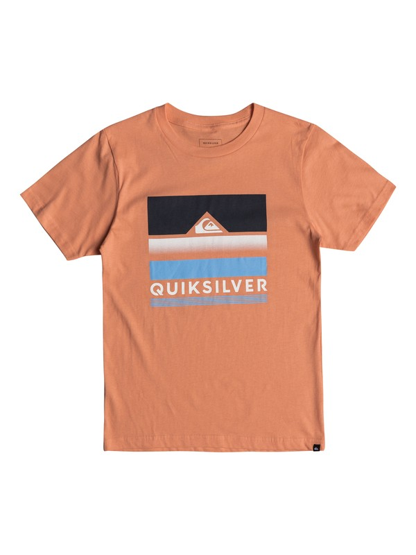 0 LOUD PLACES BT0  AQBZT03323 Quiksilver