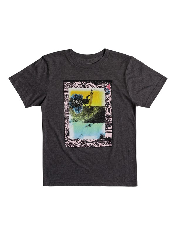 0 BORDERLINE BT0  AQBZT03324 Quiksilver