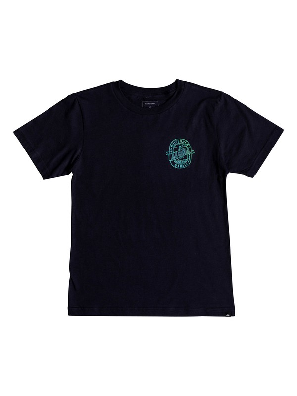 0 Hawaii Juice - T-Shirt  AQBZT03374 Quiksilver