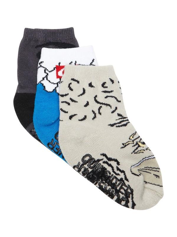 0 Baby/Toddler Feets Socks  AQIAA00001 Quiksilver
