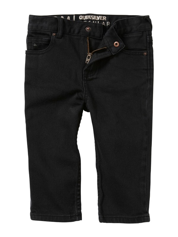 0 Baby Distortion Jeans  AQIDP00000 Quiksilver